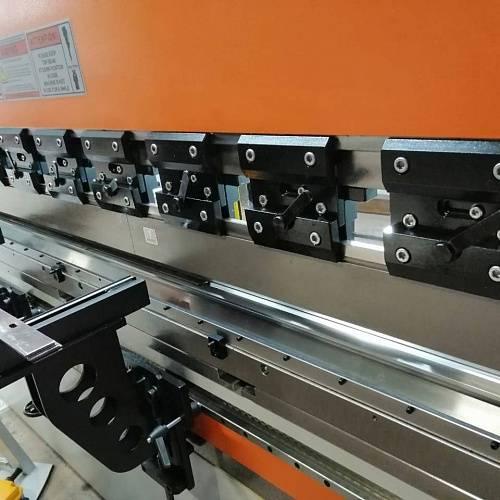 Обновление парка оборудования ГК