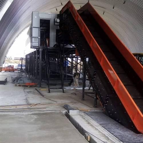 На Ставрополье строятся новые объекты по обращению с отходами